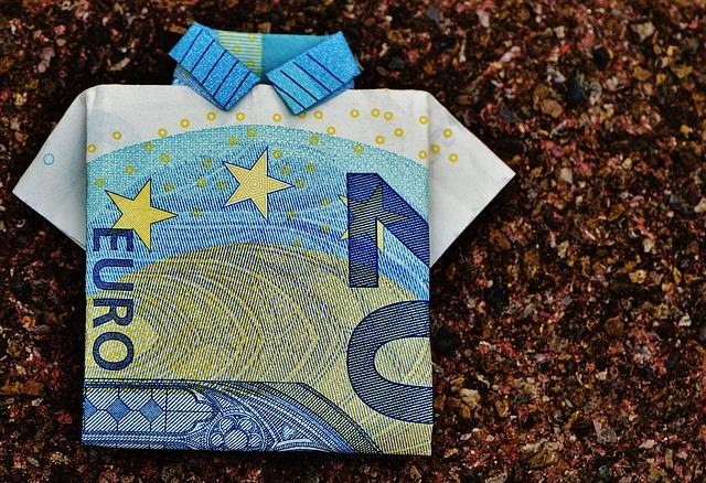 euro košile